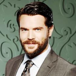 Charlie Weber English Actor