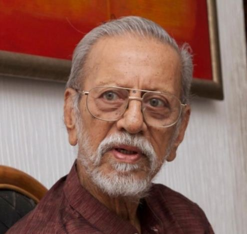 Charuhasan Plays A Negative Role!