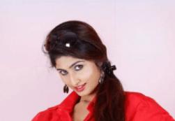 Charulatha Kannada Actress