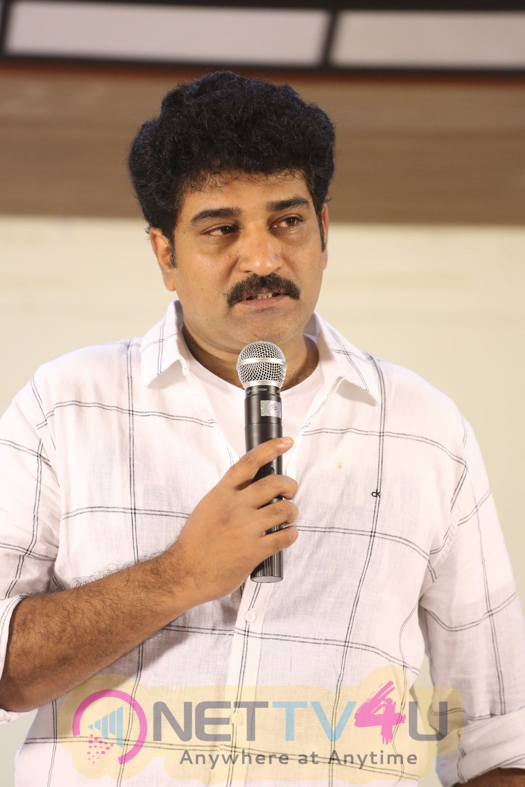 Charuseela Telugu Movie Press Meet Exclusive Photos