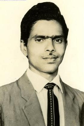 Chellapilla Satyam