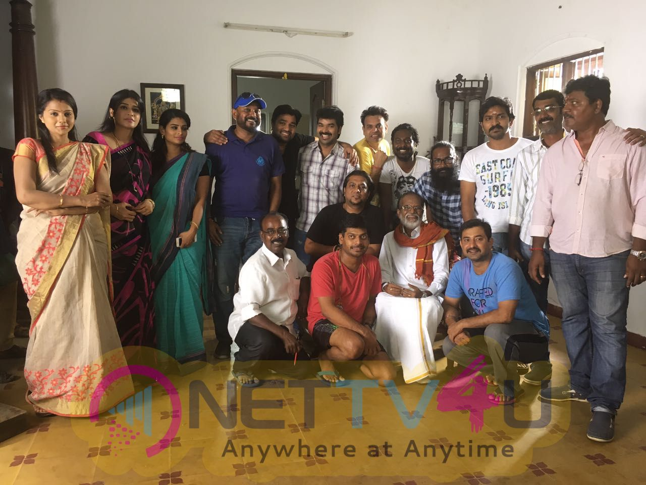 Chennai 600028 II Innings Audio Launch Exclusive Photos Tamil Gallery
