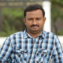 Cherai S Raju Tamil Actor