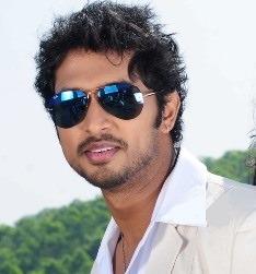 Chetan Chandra Kannada Actor
