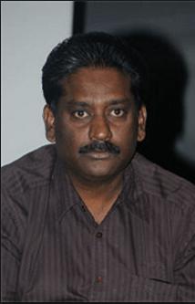 Chintapalli Ramana