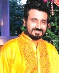 Chirag Arora Hindi Actor