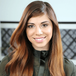 Christina Perri English Actress
