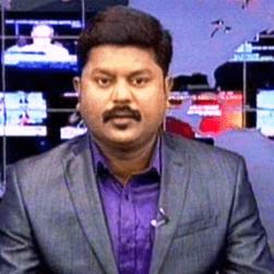 Christoper Doss Tamil Actor