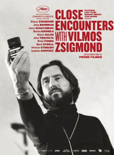 Close Encounters With Vilmos Zsigmond  Movie Review English Movie Review