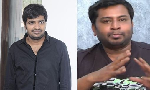 Comedy Star Sathish Threatens Editor Praveen!