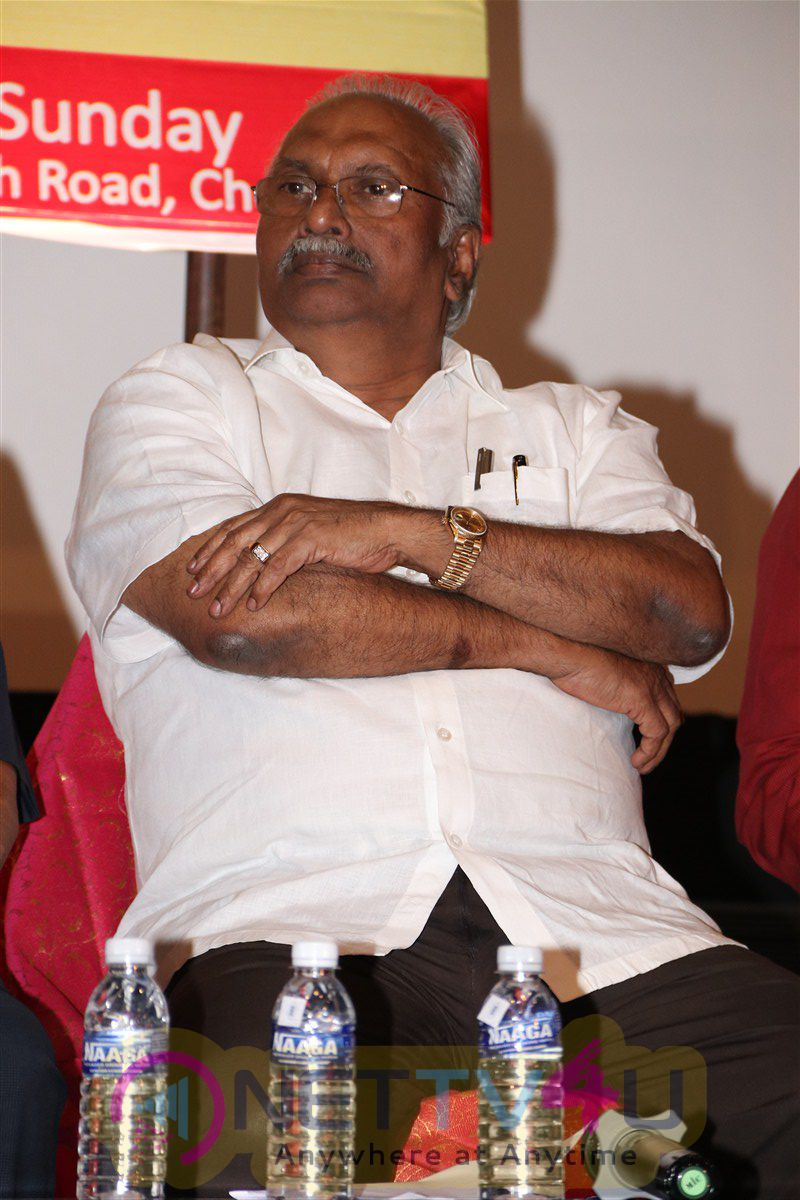 Confederation Of Tamil Nadu Malayalee Association Press Meet Photos Tamil Gallery