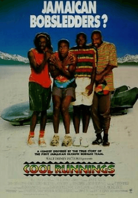 Cool Runnings Movie Review English Movie Review
