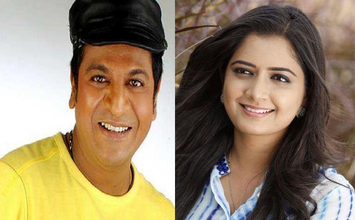 Crazy Boy Ashika Joins Shivanna!
