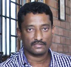 Caarthick Raju Tamil Actor