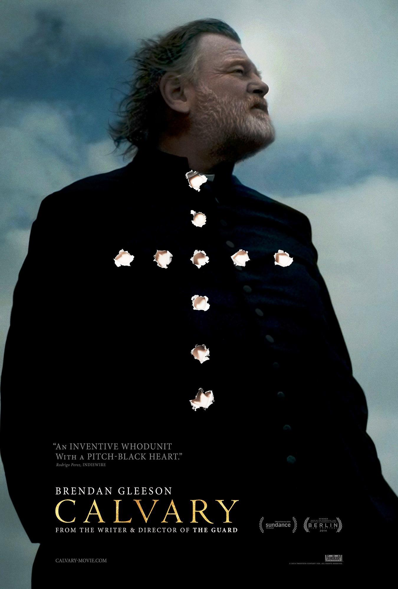 Calvary Movie Review English