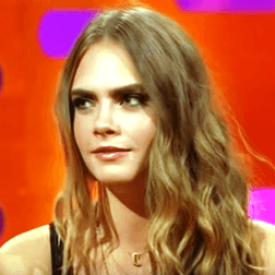 Cara Delevingne English Actress