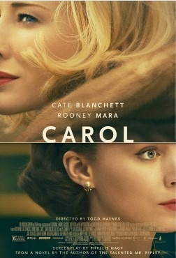 Carol Movie Review English Movie Review