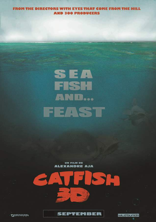 Catfish Movie Review English