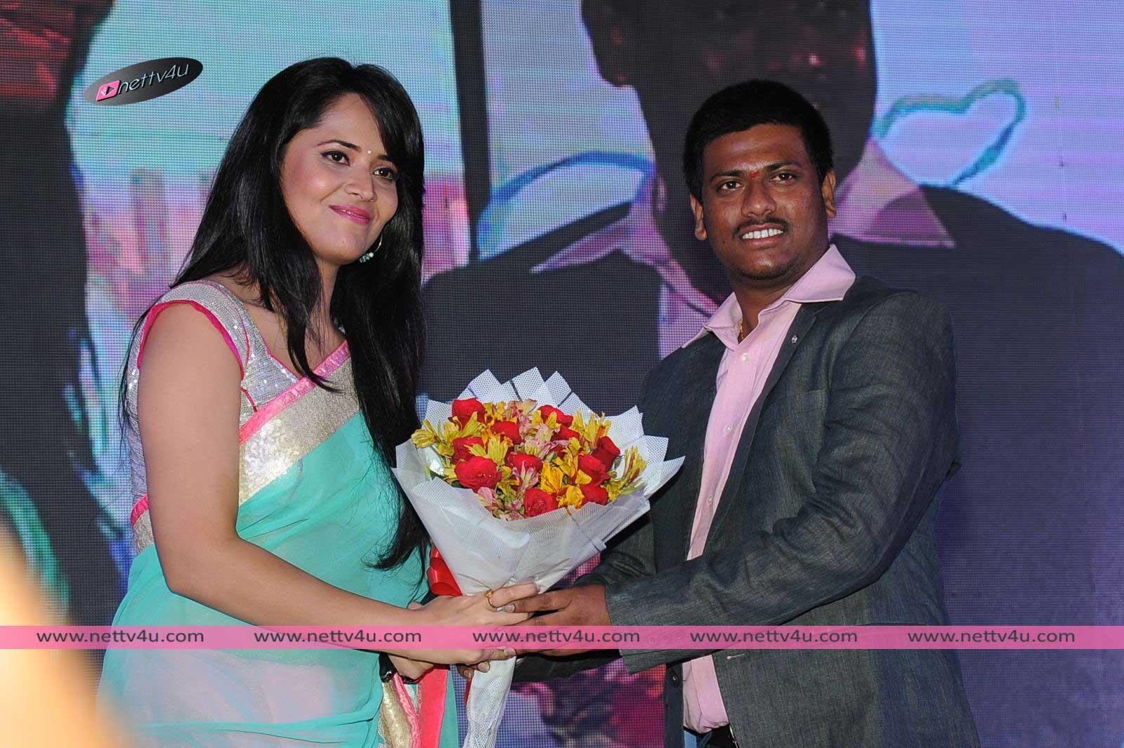 Celebration Pics Of Yuva Media 1st Anniversary
