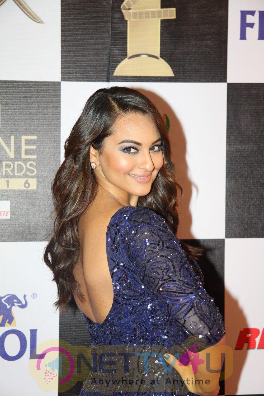 Celebrities Stylish & Awesome Images @ Zee Cine Awards 2016