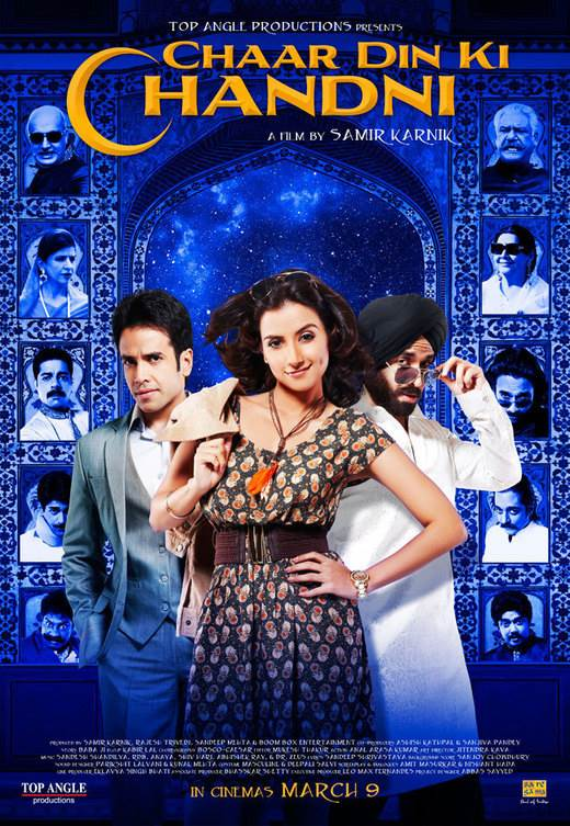 Chaar Din Ki Chandni Movie Review Hindi