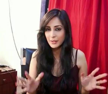 Chahat Khanna Hindi Actress