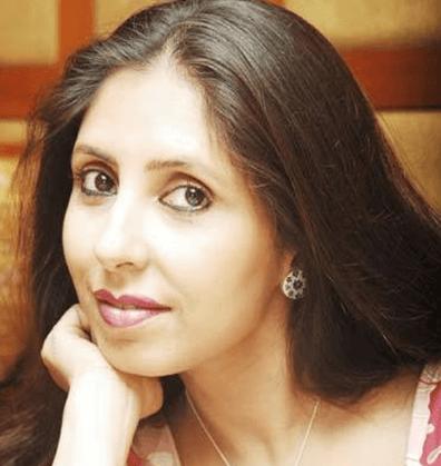 Chaiti Ghoshal Hindi Actress