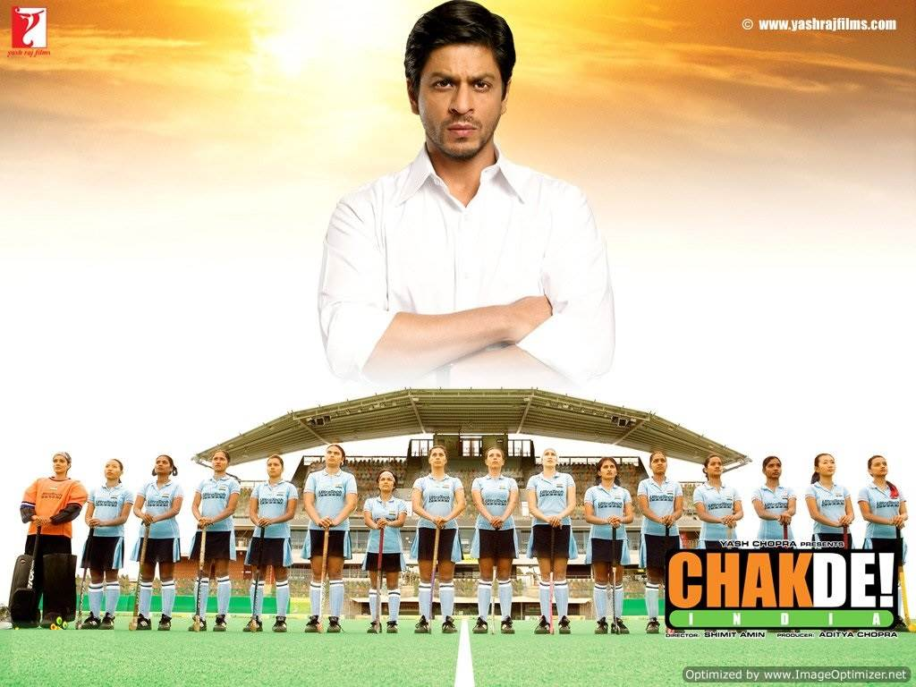 Chak De India Movie Review Hindi
