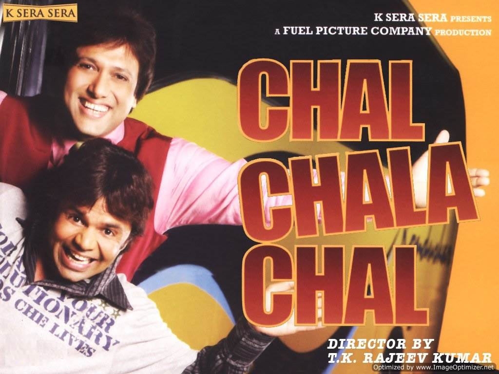 Chal Chala Chal Movie Review Hindi