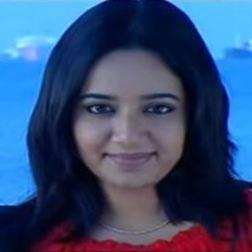 Chandra Lakshman Malayalam Actress