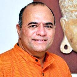 Chandra Prakash Dwivedi Net Worth