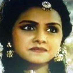 Channa Ruparel Hindi Actress