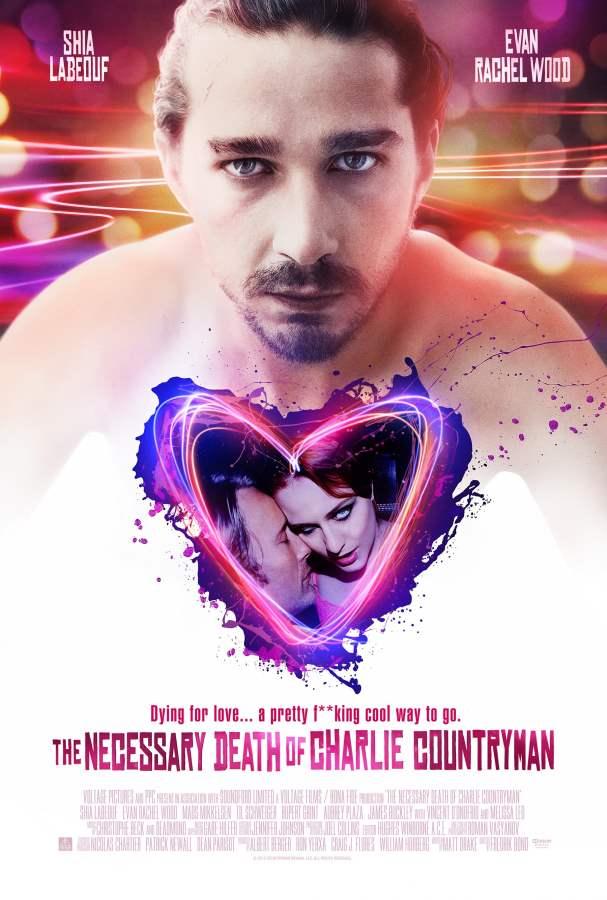 Charlie Countryman Movie Review English
