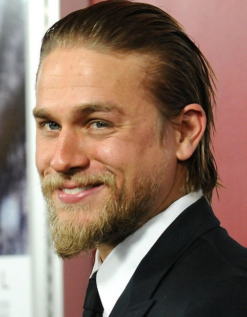 Charlie Hunnam Chooses Crimson Peak Over Fifty ..