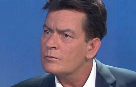 Charlie Sheen Revealed That He Is HIV+!