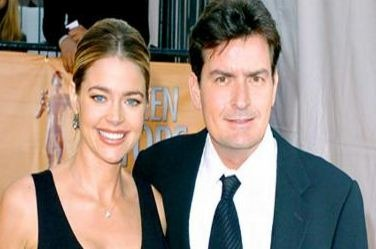 Charlie Sheen's Ex-wife Sues Him For Being Rude!