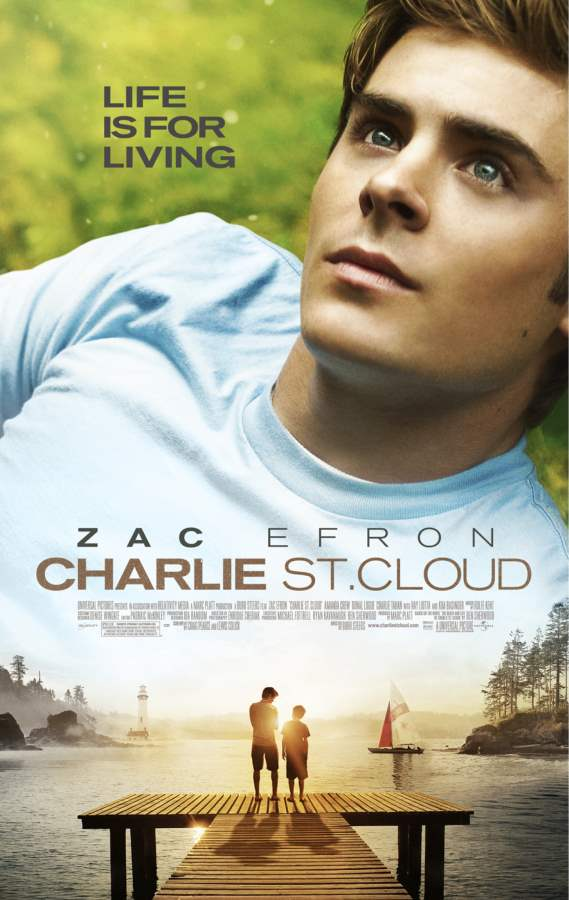 Charlie St. Cloud Movie Review English