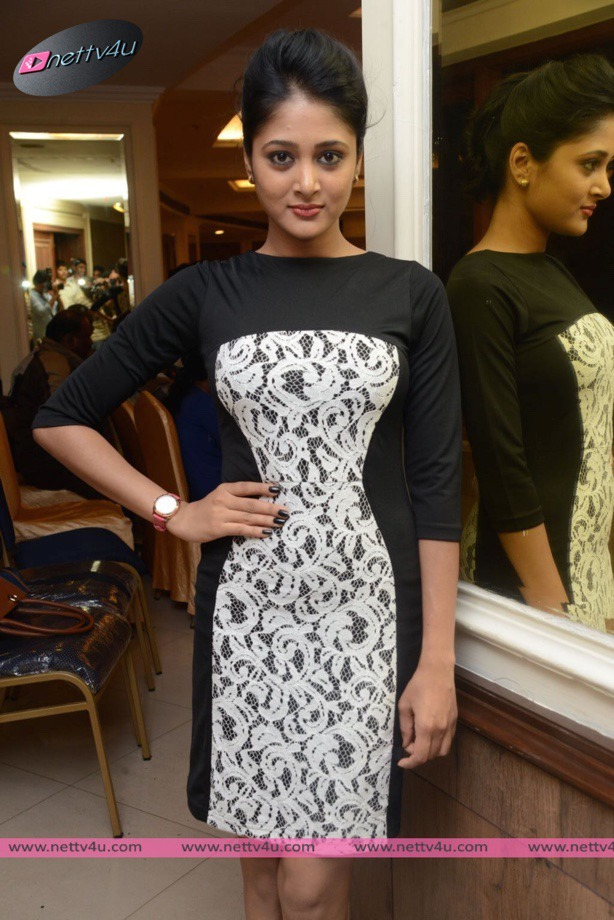 Charming Photos Of Actress  Sushma Raj