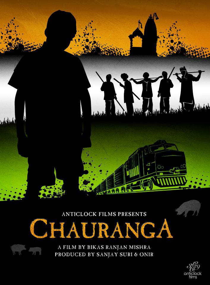 Chauranga Movie Review Hindi