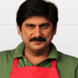 Chef Rakesh Sethi Hindi Actor
