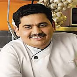 Chef Venkatesh Bhat