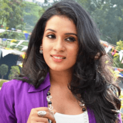 Chetana Uttej Telugu Actress