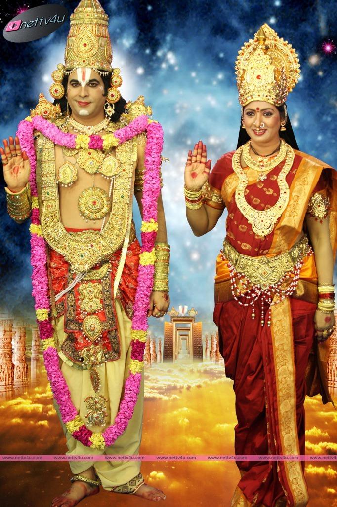 Tollywood Devotional Movie Chilkur Balaji Stills