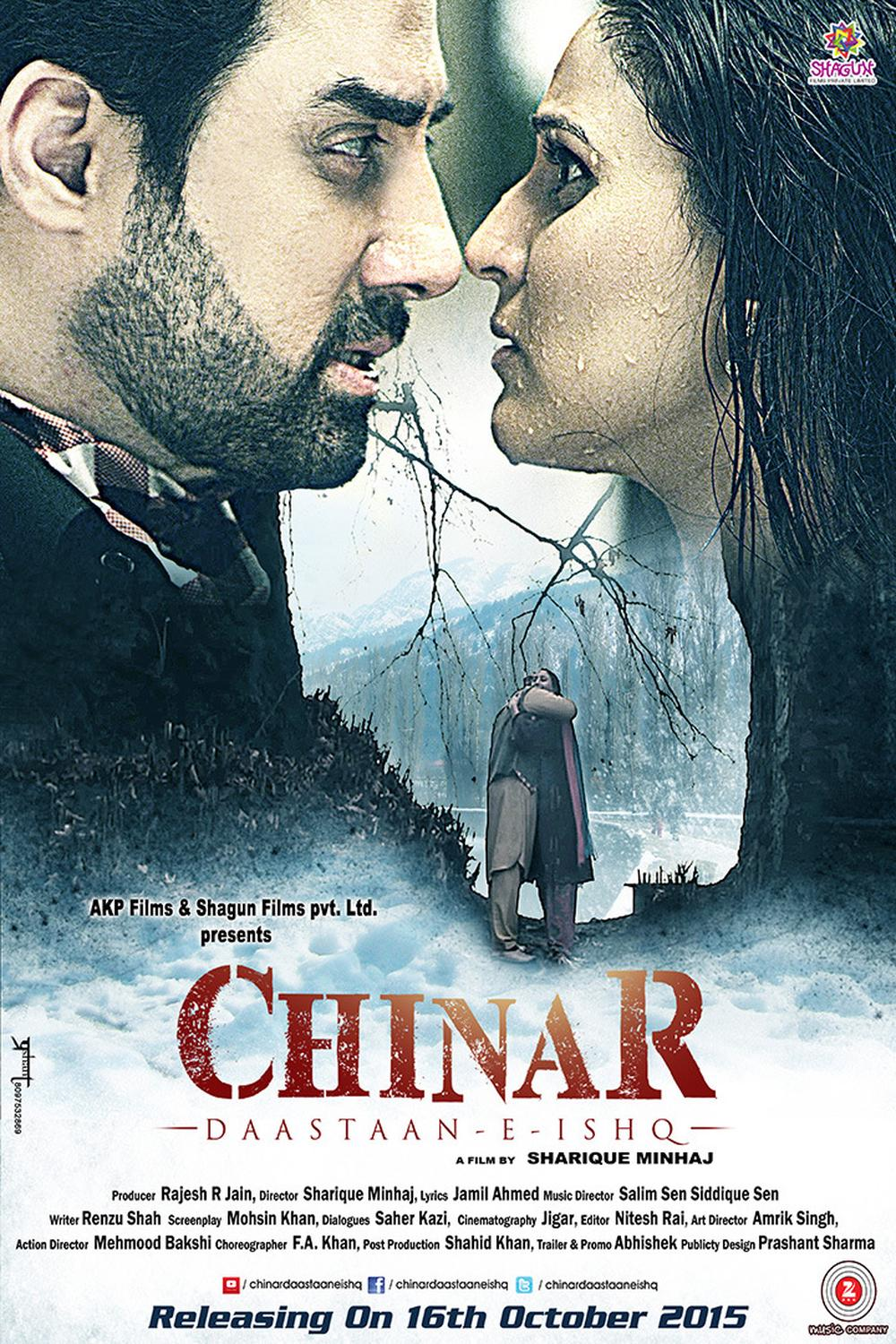 Chinar Daastaan-E-Ishq Movie Review Hindi