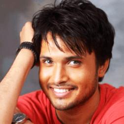 Chirag Patil Hindi Actor