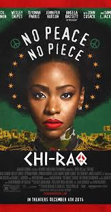 Chiraq Movie Review English Movie Review