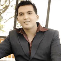 Chitiz Jain Hindi Actor
