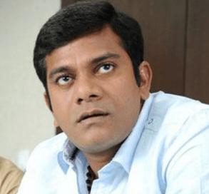 Chitram Seenu Telugu Actor