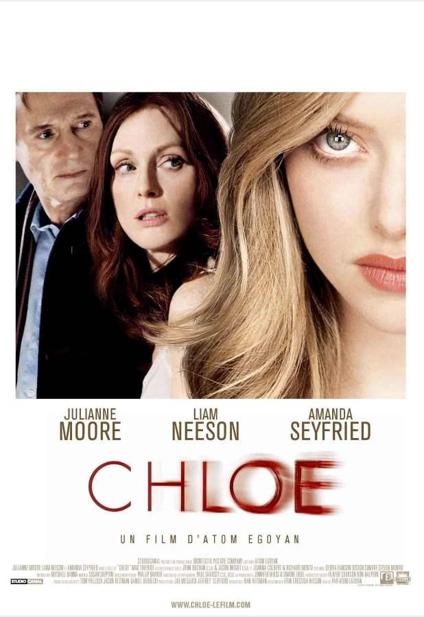 Chloe Movie Review English