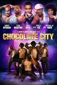 Chocolate City Movie Review English Movie Review
